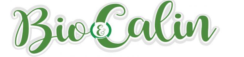 Logo Bio&Calin litière végétale biologique